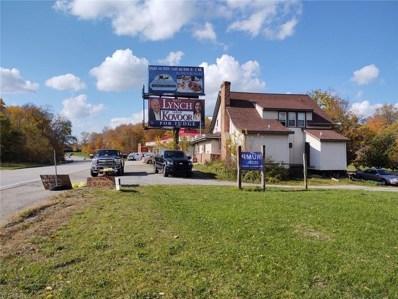 16522 Main Market Road, West Farmington, OH 44491 - #: 4235207