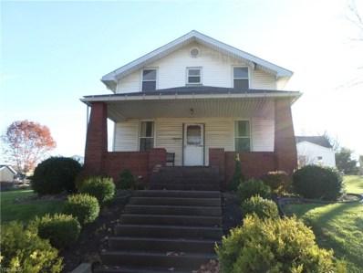 910 Winesburg Street, Wilmot, OH 44689 - #: 4239022