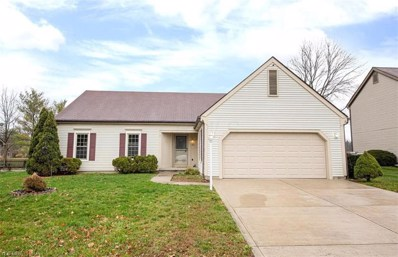 870 Thirlwall Court, Westerville, OH 43081 - #: 4241740