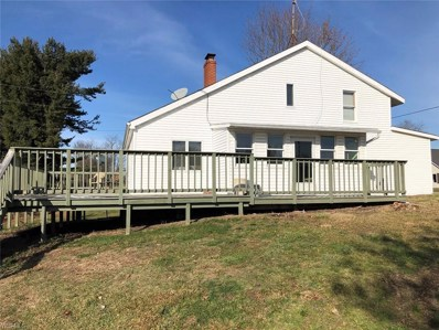 16929 State Route 644, Salineville, OH 43945 - #: 4245523
