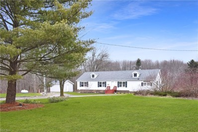 4464 State Route 46 S, Jefferson, OH 44047 - #: 4248159
