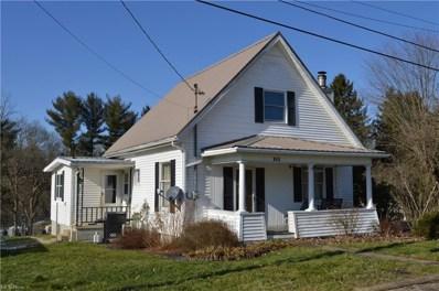103 Mayfield Street, Middlebourne, WV 26149 - #: 4250953