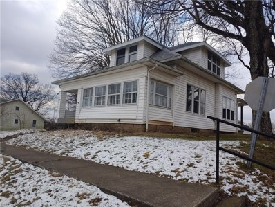 7770 Old Town Road, Mount Perry, OH 43760 - #: 4251116
