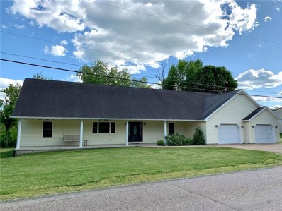 542 Riverfront Road, Coolville, OH 45723 - #: 4259675