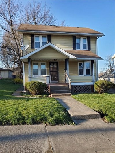 1534 Shehy Street, Youngstown, OH 44506 - #: 4267528