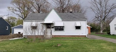 22027 Miles Road, Cleveland, OH 44128 - #: 4271942