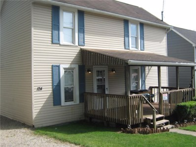 124 Union Street, Zanesville, OH 43701 - #: 4281566