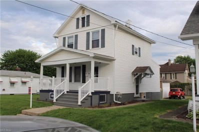 1736 Lincoln Avenue, Wellsville, OH 43968 - #: 4281957