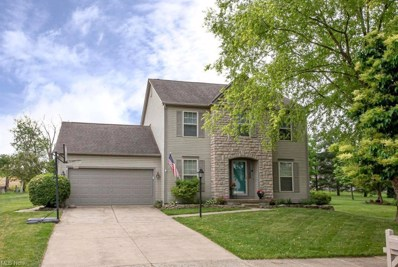 6629 Saylor Court, Canal Winchester, OH 43110 - #: 4283562