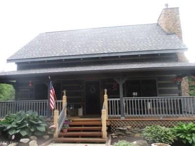 12584 Camp Ohio Road, St. Louisville, OH 43071 - #: 4286928