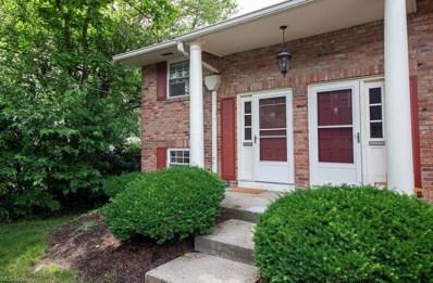 1353 Bluff Avenue Unit A, Grandview Heights, OH 43212 - #: 4288541