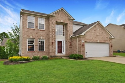 567 Andover Circle, Broadview Heights, OH 44147 - #: 4290974