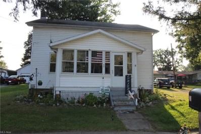 32 S Main Street, Marshallville, OH 44645 - #: 4306524