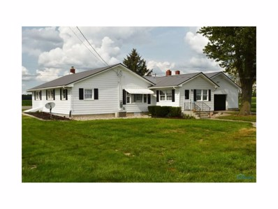 8016 State Route 249, Hicksville, OH 43526 - #: 6013624