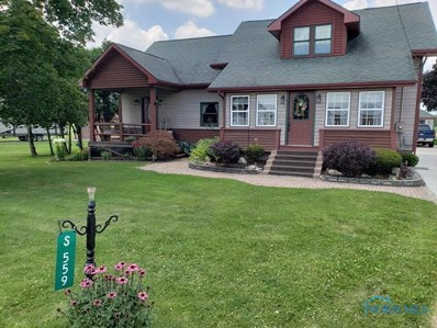 S-559 County Road 20a, Ridgeville Corners, OH 43555 - #: 6023567