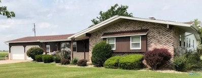 17533 County Road N30 County Ro>, West Unity, OH 43570 - #: 6029622