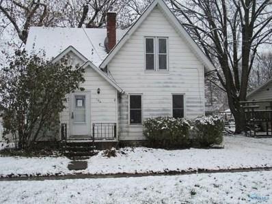 104 S Main Street, Edon, OH 43518 - #: 6033587