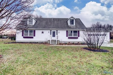 700 Jerry City Road, Jerry City, OH 43437 - #: 6034544