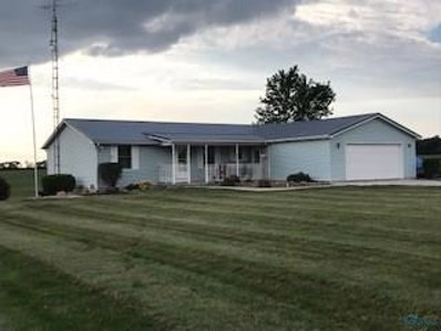 16095 County Road 17, Alvordton, OH 43501 - #: 6035549