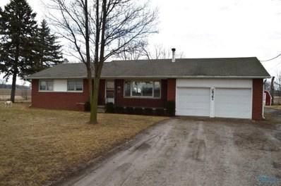 8361 Lake Road, Hicksville, OH 43526 - #: 6037016
