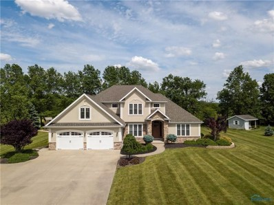 10399 Country Acres Drive, Ottawa, OH 45875 - #: 6037610