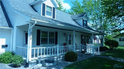 588 County Road 20-A, Ridgeville Corners, OH 43555 - #: 6039856