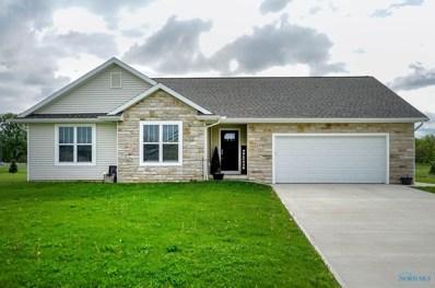 1379 Meadow Ridge Drive, Van Buren, OH 45889 - #: 6040074