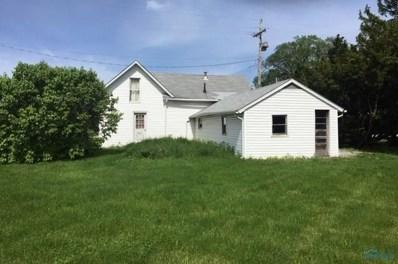 332 N Findlay Pike, Portage, OH 43451 - #: 6040234