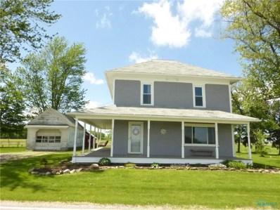 3541 Adams Ridge Road, Defiance, OH 43512 - #: 6040296