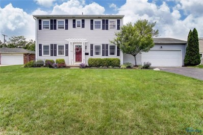 418 Overlook Drive, Waterville, OH 43566 - #: 6041151