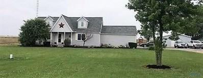 20378 Deshler Road, Custar, OH 43511 - #: 6042240