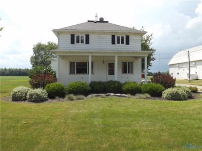 9632 State Route 115 Road, Ottawa, OH 45875 - #: 6042612