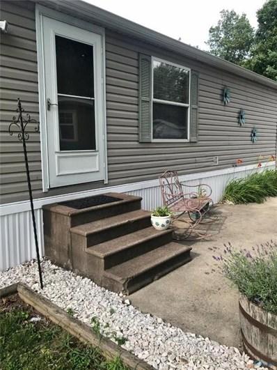 535 W Gypsy Lane Road UNIT 53 A, Bowling Green, OH 43402 - #: 6043300