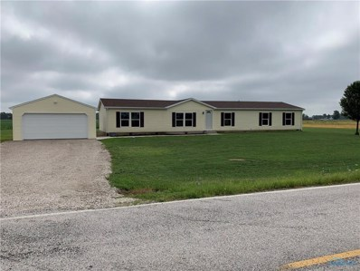 271 N Rocky Ridge Road, Oak Harbor, OH 43449 - #: 6044192