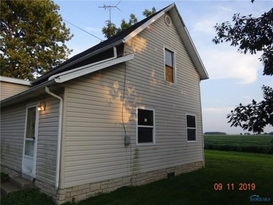 2422 S Maple Street, Hoytville, OH 43529 - #: 6045293