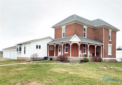 23169 Rd M, Cloverdale, OH 45827 - #: 6049972