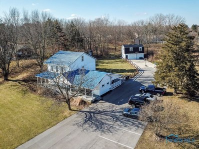 708 S River Road, Waterville, OH 43566 - #: 6050044