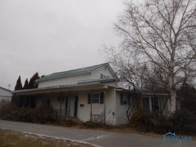 49 Mcclung Street, West Leipsic, OH 45856 - #: 6050115