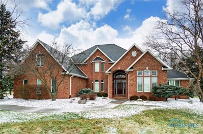 5353 STATE RT 12 Road, Findlay, OH 45840 - #: 6050232