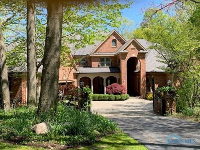 17450 W River Road, Bowling Green, OH 43402 - #: 6050391