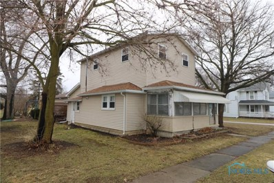 24539 Maple Street, Stony Ridge, OH 43463 - #: 6051102