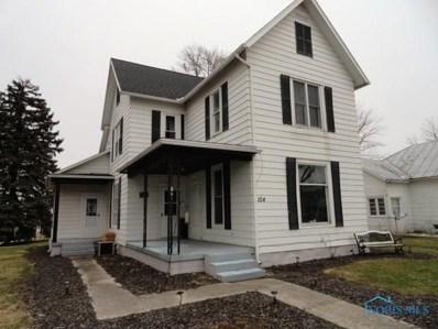 104 E Main Street, Vanlue, OH 45890 - #: 6051438
