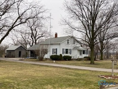 9221 State Route 249, Edgerton, OH 43517 - #: 6051979