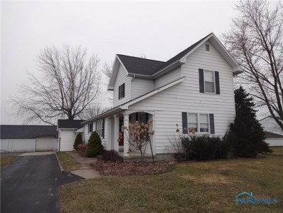 17673 County Road D, Wauseon, OH 43567 - #: 6052059