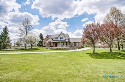 5621 State Route 12, Findlay, OH 45840 - #: 6053642