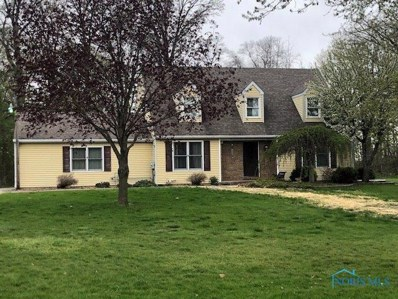 4913 County Road 18, Wauseon, OH 43567 - #: 6053931