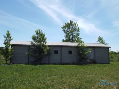 3057 County Road 13, Burgoon, OH 43407 - #: 6055095
