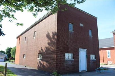 99 Cor Clay St & Jackson Street, McCutchenville, OH 44844 - #: 6056118