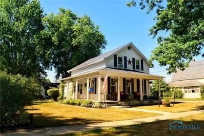 18675 Main Street, Tontogany, OH 43565 - #: 6057395
