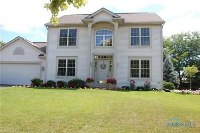 7657 Sylvan Oaks Way, Sylvania, OH 43560 - #: 6058401